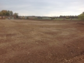 4.Back_of_Lot_looking_NW_-_Clear_10-20-13.JPG