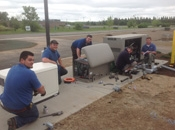34.Techs-Hooking-up-outside-Generators-5-28-14.jpg
