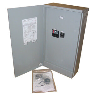 Briggs & Stratton - 200 amp Transfer Switch (NEMA3R)