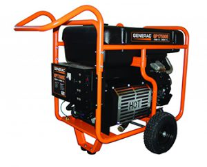 Generac GP Series Model 5735 17.5kw
