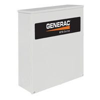 RTS-R-100A3 Generac - 100 amp Transfer Switch 1