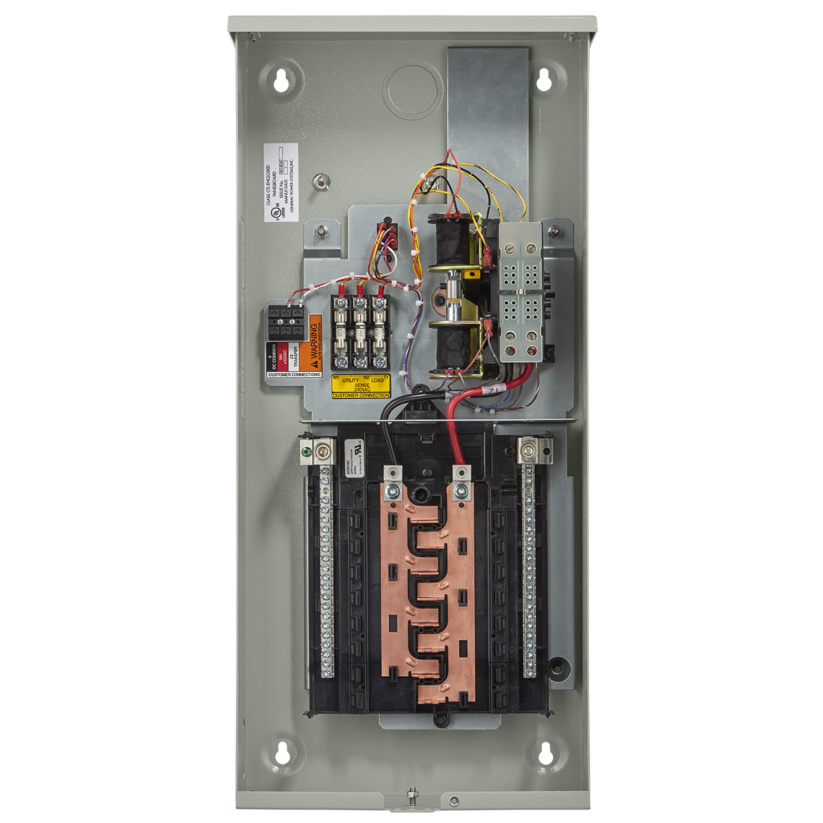 Generac Transfer Switch Weatherproof Smart Wiring Diagram Circuit Nema Model Eza 1200x1200