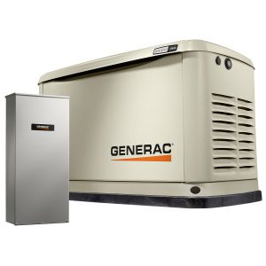 Generac Packaged